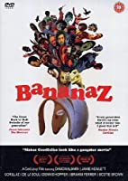 Bananaz [DVD] [Import]