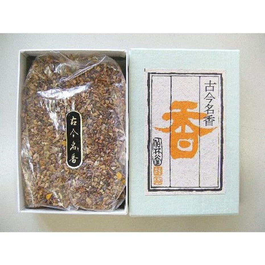 軽食クリップ蝶帳面焼香 古今名香30g箱入 抹香