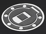 タンクキャップ ステッカー ヤマハ1 FZR1000 FZR250 FZR400 SRX250 SRX400 SRX600 TDM850 TDR250 T...