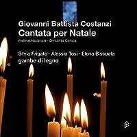 Costanzi: Cantata Per Natale
