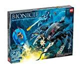 LEGO 8925 BIONICLE Barraki Deepsea Patrol (レゴ バイオニクル パラッキ深海パトロール)