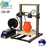 Creality 3D CR-10 DIY Printer Kit 300x300x400mm Large Printing High Accuracy