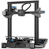 Ender-3 V2 3D Printer Creality Upgraded Version of Ender-3 Series 220 * 220 * 250mm Fashion3d