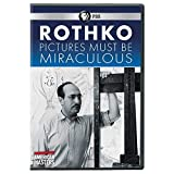 American Masters: Rothko: Pictures Must be Miraculous [DVD]