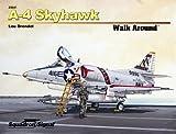 A-4 Skyhawk Walk Around (Walk Around Series) 画像
