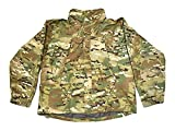 米軍放出品 実物 GEN3 L6 ゴアテックス ジャケット マルチカム レイヤリング M-R [並行輸入品]