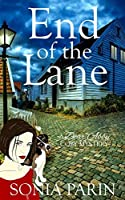 End of the Lane (A Dear Abby Cozy Mystery)