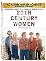 20th Century Women / [DVD] [Import]