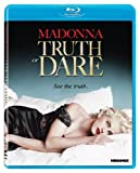 Madonna: Truth Or Dare [Blu-ray] [Import]