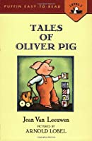 Tales of Oliver Pig: Level 2 (Oliver and Amanda)