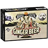 Brookvale Union Ginger Beer Case 24 x 330mL