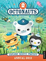 Octonauts Annual 2012