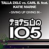Giving up Giving In (Keep the Fire Burning) (Sean Tyas Mix)