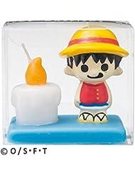 kameyama candle(カメヤマキャンドル) ルフィキャンドル(56220000)