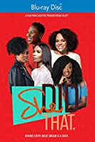She Did That [Blu-ray]