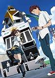 Animation - Robotics;Notes 9 [Japan DVD] ANSB-6197