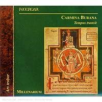 Carmina Burana / Temple Transit by VARIOUS ARTISTS (2004-11-01)