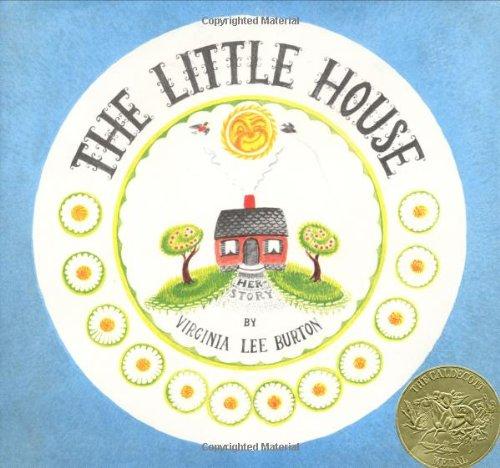 The Little House (Sandpiper Books)の詳細を見る