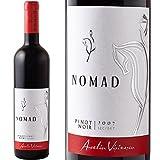 ルーマニア産赤ワイン:ドメニーレサハテ ノマド ピノ・ノアール