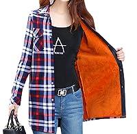 Romancly 女性ベルベットは、様々な色のフィットシャツトップフィットフィット 8 2XL