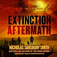 Extinction Aftermath (Extinction Cycle Book 6)【洋書】 [並行輸入品]