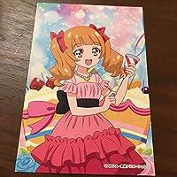 HUGっと! プリキュア マルイ 限定 イベント 特典 ポストカード 愛崎えみる 15th ANNIVERSARY