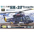 1/48 カマンSH-2Fシースプライト・対潜ヘリコプター