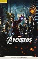 Level 2: Marvel's The Avengers (Pearson English Graded Readers)