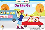 On the Go (Emergent Reader Science; Level 1)