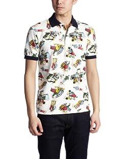 nowartt Printed Polo Shirt F1432: 150