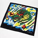ゾンビボールスカーフ「ドラゴン」 I7001A