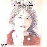 Ballad Classics/秋元康