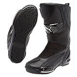 Puma プーマ 500 ライディング ブーツ 黒/EU44 (US11/29cm) [並行輸入品]