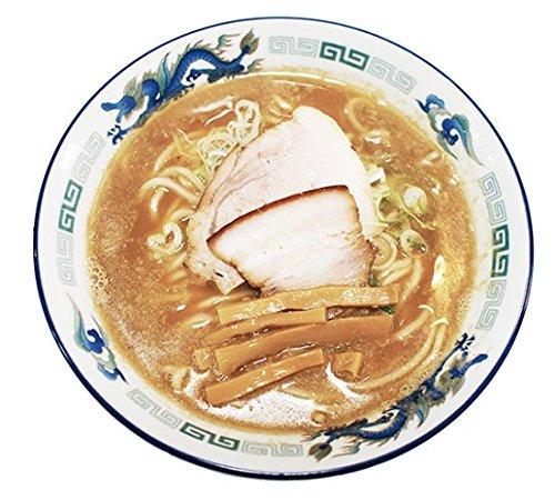青森 長尾中華そば こく煮干し醤油味