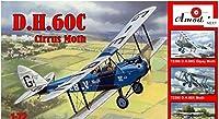 De Havilland DH。60C Cirrus Moth 1/ 72Amodel 72280