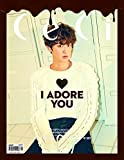 CECI Another 2月号(2017)/表紙:EXO Chanyeol【7点構成】本册+記事翻訳+ EXOポスター+はがき2枚(EXO/ Chanyeol)+ EXO STICKER+ EXOカード/韓国版