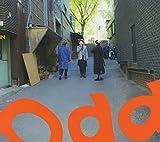 4集 - Odd (Version B)(韓国盤)