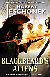 Blackbeard's Aliens (English Edition)