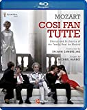 Cosi Fan Tutte [Blu-ray] [Import]