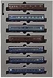Nゲージ 10-1302 10系 寝台急行 「安芸」 1967 7両セット 特別企画品