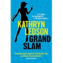 Grand Slam (The Erica Jewell Series)