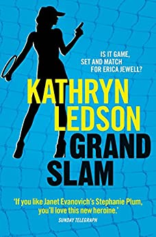 Grand Slam (The Erica Jewell Series) by [Ledson, Kathryn]