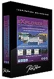 Rob Papenプラグイン コンプリート・バンドルパック eXplorer III (エクスプローラースリー)