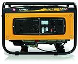 KIPOR ガソリンエンジン発電機 KGE2.2(60Hzモデル) 西日本地域専用