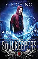 The Soulkeepers (The Soulkeepers Series)