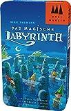 魔法のラビリンス 缶ケース ボードゲーム