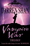 Vampire War Trilogy (The Saga of Darren Shan):