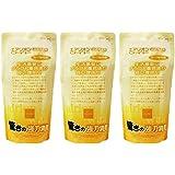 東芝 エアリオン・ワイドつめかえ用 消臭ジェル 2400 3個パック グレープフルーツの香り GEL3P-2400(G)A