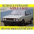1/24 RS-16 VWゴルフI GTI