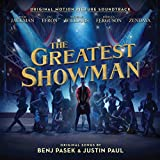 Original Soundtrack<br />Ost: the Greatest Showman